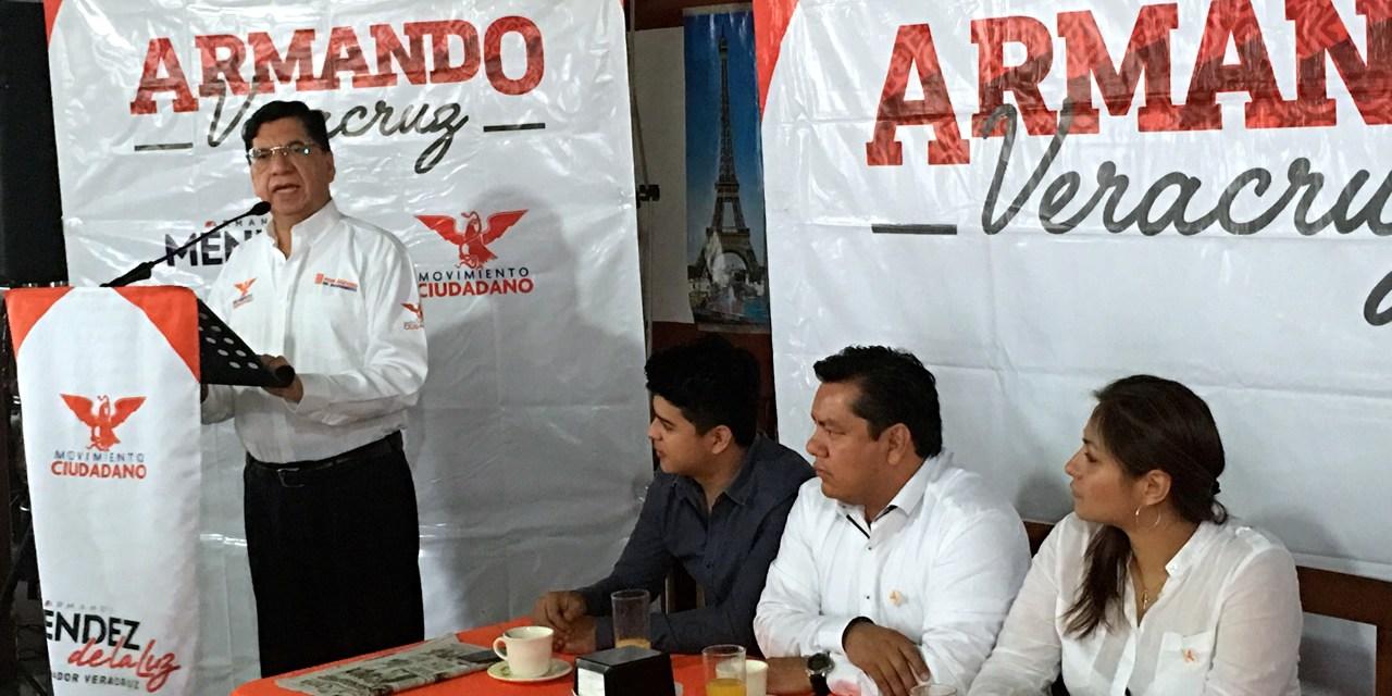 SE REPAVIMENTARÁ Y SEÑALIZARÁ LA CARRETERA XALAPA-MISANTLA: MÉNDEZ DE LA LUZ