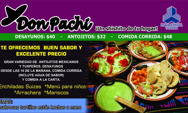 Don Pachi