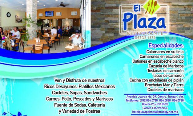 Restaurante EL PLAZA