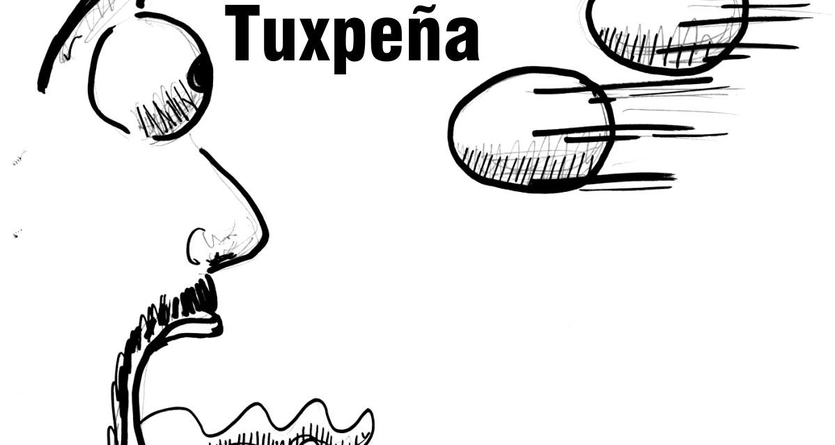 La Gallina Tuxpeña