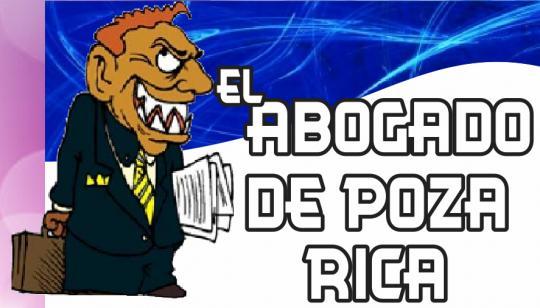 EL ABOGADO DE POZA RICA