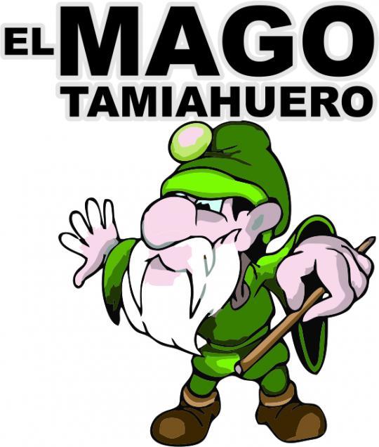 EL MAGO TAMIAHUERO