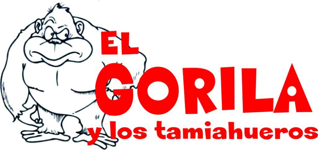 EL GORILA Y LOS TAMIAHUEROS
