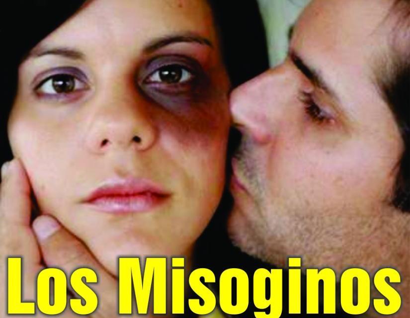 LOS MISÓGINOS