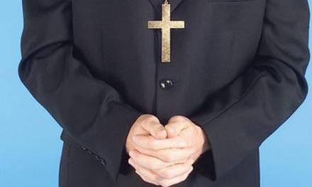 HUMOR RELIGIOSO- La Confusión