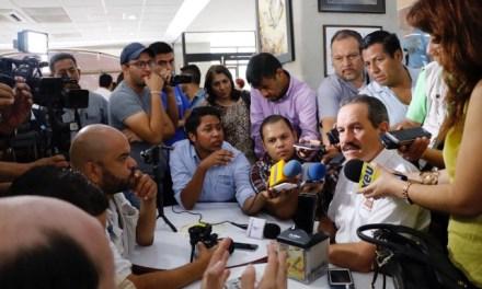 Acabaremos con la impunidad este 5 de junio votando por la candidatura independiente: Juan Bueno Torio