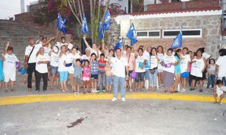 Compromiso es lo que los ciudadanos quieren: Esquitin Ortiz