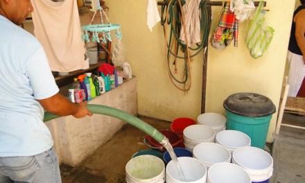 Aumentará el consumo de agua 25 por ciento