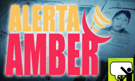 Activan Alerta Amber por desaparición de menor de 14 años, en Amatlán