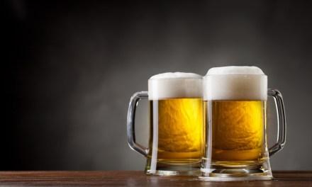 14 Razones para Servir Cerveza en el Trabajo