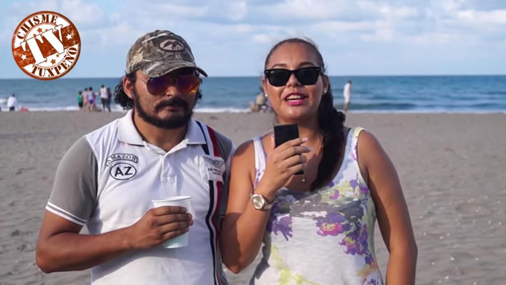 VIDEO DE LIBERACIÓN DE TORTUGAS – PLAYA VILLAMAR – TUXPAN, VERACRUZ