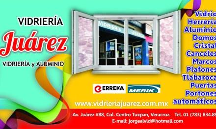 Vidrieria Juarez