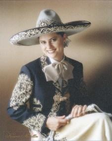 Araceli Cano Valdez 2000