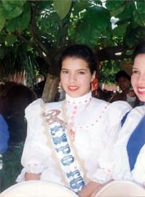 Bertha Alicia Lobato Saldaña 1992