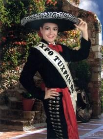 Cinthia Sánchez Osnaya 1998