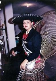Erika García Olvera 1993