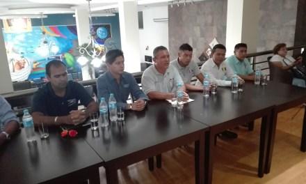 Se efectuará en Tuxpan, Primer Congreso de  Buzos
