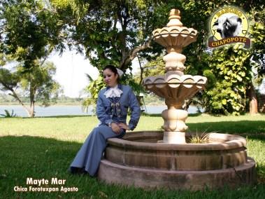 Mayte Mar Manrique - 2009