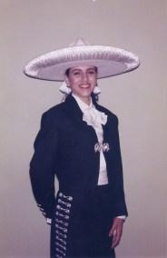 Paula Cobos Galindo 1996