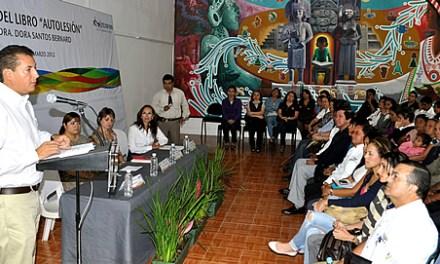 Inicia gobierno municipal actividades con motivo del Día Internacional de la Mujer