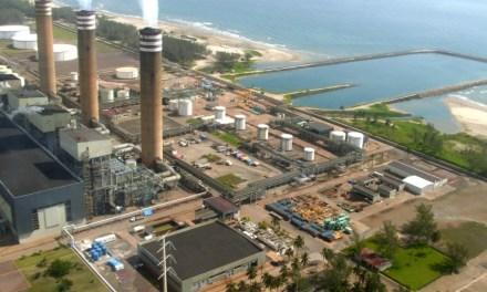 Termoeléctrica sin fecha para conversión a Gas