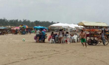 Continúan los cobros excesivos en zona de playa