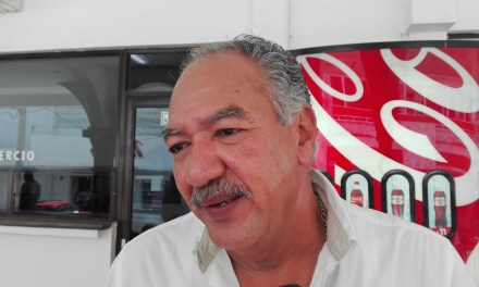 "Transportistas afectados por ""Gasolinazo"""