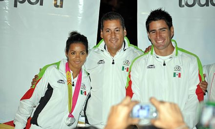 El Gobierno Municipal respalda a deportistas tuxpeños