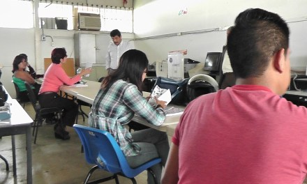 Más del 50 por ciento de los estudiantes se incorporan a la vida laboral; ICATVER