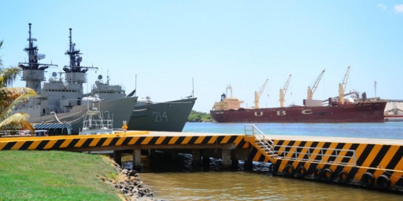 SEMAR realizará simulacro en el Rio Tuxpan