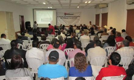 Aliancistas realizan mesas de trabajo en busca del Desarrollo de los municipios
