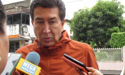 Acciones de Duarte, una burla para Veracruz; HYL