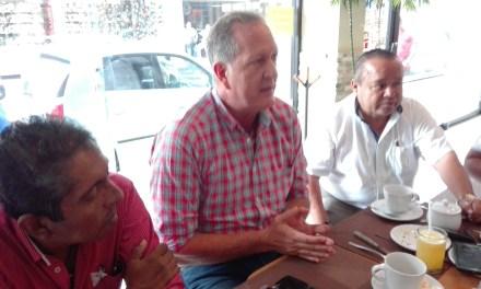 Solicitud de Duarte no afecta al municipio: RRD