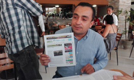 ONG Denuncia fraude de Alumbrado Público en Tuxpan