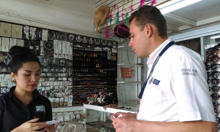 Difunde SSP programa Participación Ciudadana en Tuxpan