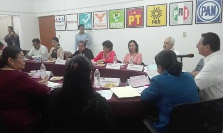 Instalan Consejo Distrital 03 del INE Tuxpan