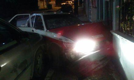 Investiga MEV agresión en Tuxpan
