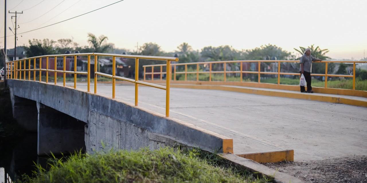 Gobierno de Raúl Ruiz Cumple con Puente en Seminario Mayor
