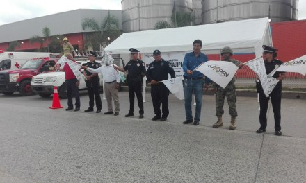 "Arranca operativo ""Guadalupe-Reyes"" en Tuxpan"