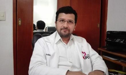 ONG exige justicia para niños a quienes simularon quimioterapias