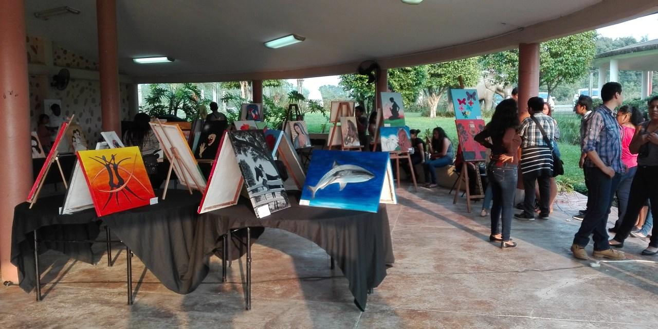 Crece el interés de los estudiantes por las Artes