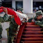 Abanderan a 30 Escuelas en el Marco del Día de La Bandera Nacional