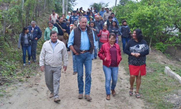 Gobierno Municipal Mejora la Calidad de Vida de Familias Tuxpeñas