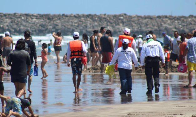 Gobierno Municipal y Sector Turismo Se Preparan Para Semana Santa