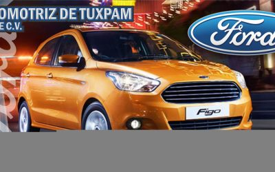 Ford Tuxpam