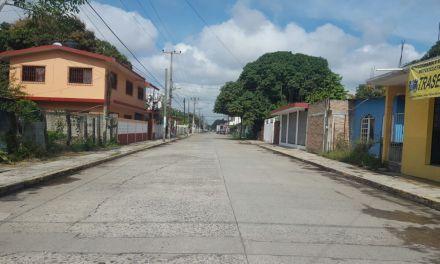 Disminuye Inseguridad en Santiago de la Peña
