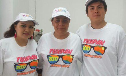 Mas de 200 Familias son atendidas a  diario en Modulos de Información Turística