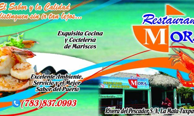 Restaurante Mora