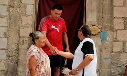 Gobierno cercano a los ciudadanos propone Everardo Gustin