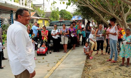Cámaras de seguridad para Tuxpan: Everardo Gustin